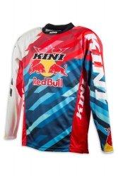 Koszulka MX cross Kini Red Bull Competition Pro