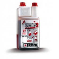 Ipone Self 2t syntetyczny olej silnikowy do mieszanki 1litr