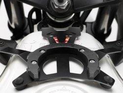 TANK RING EVO BLACK HONDA CBR 500 R (13-) SW-MOTECH