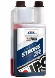 Ipone Stroke 2R 100% syntetyczny (ester) olej silnikowy 2T do mieszanki 1litr