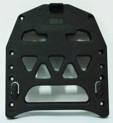 KAPPA  stelaż kufra centralnego Honda XL 1000 V Varadero (99-06) - monokey