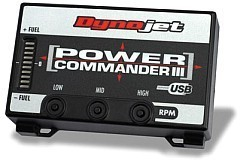 Power Commander Yamaha WR 250 X / R (2008)