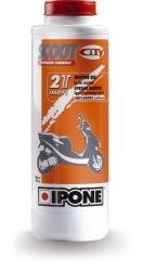 Ipone Scoot City 2T olej do dozownika 1L