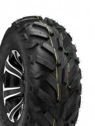 DURO DI2013 RED EAGLE 25x10-12 45J 4PR E#