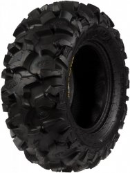ITP BLACK WATER EVOLUTION 27x11R12(280/70R12) TL 61M 8PR 6E0063 #E M+S Made in USA