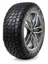 RADAR LT275/70R18 RENEGADE AT-5 125/122S 10PR OWL #E M+S 3PMSF RZD0029