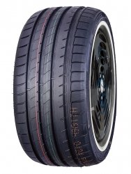 WINDFORCE 245/35ZR20 CATCHFORS UHP 95Y XL TL #E 4WI1494H1