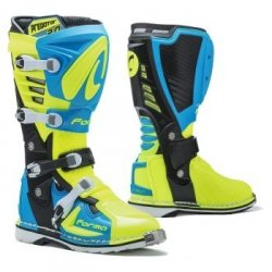 FORMA BUTY PREDATOR 2.0 BLUE/YELLOW