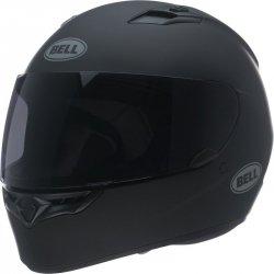 Bell Qualifier KASK MOTOCYKLOWY DLX Blackout BLACK MATT