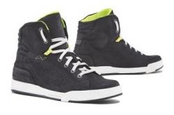 Forma SWIFT FLOW  krótkie buty miejskie