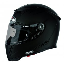 Airoh GP 500 kask motocyklowy integralny czarny mat