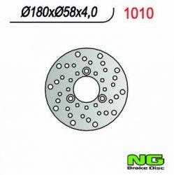 Tarcza hamulcowa przednia KYMCO MXU 300 06-