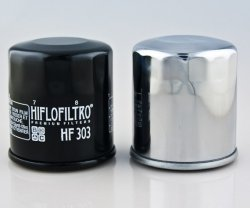 Kawasaki ZX 750 modele od 91 do 03 filtr oleju