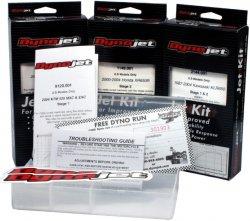 KTM EXC 525 (05-06) zestaw dysz Dynojet