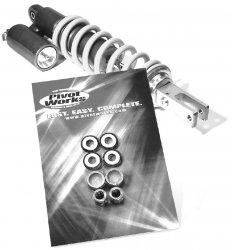 Zestaw naprawczy amortyzatora Yamaha YZ 125/250 (06-12)