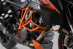 CRASHBAR/GMOL SW-MOTECH KTM 1290 SUPER DUKE R/GT ORANGE