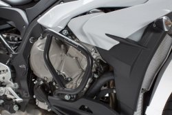 CRASHBAR/GMOL SW-MOTECH BMW S 1000 XR (15-) BLACK