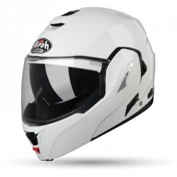 KASK AIROH REV 19 COLOR WHITE GLOSS XL