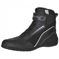 BUTY IXS BREEZE BLACK 36