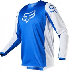 BLUZA FOX 180 PRIX BLUE