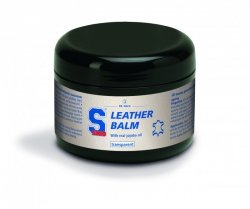 BALSAM DO SKÓRY S100 LEDER BALSAM/LEATHER BALM 250ML