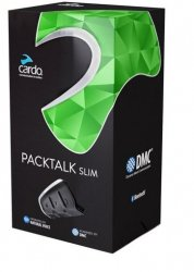 INTERKOM CARDO/SCALA RIDER PACKTALK SLIM JBL