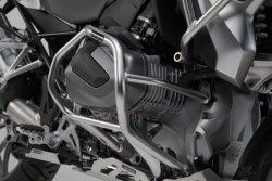CRASHBAR/GMOL SW-MOTECH BMW R1250 GS/ADV, R/RS (18-) STAL NIERDZEWNA