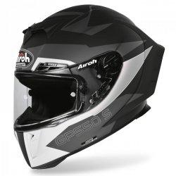 KASK AIROH GP550 S VEKTOR BLACK MATT M