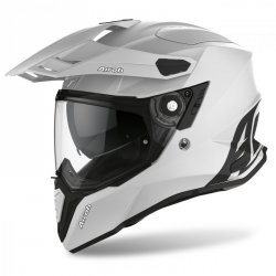 KASK AIROH COMMANDER COLOR CONCRETE GREY MATT M