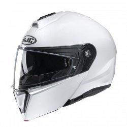KASK HJC I90 PEARL WHITE XS