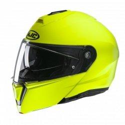 KASK HJC I90 FLUO GREEN L