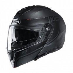 KASK HJC I90 DAVAN BLACK/GREY S