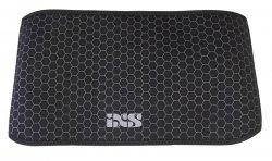 PAS NERKOWY IXS 365 BLACK/GREY L/XL
