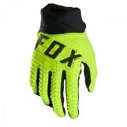 RĘKAWICE FOX 360 YELLOW XL