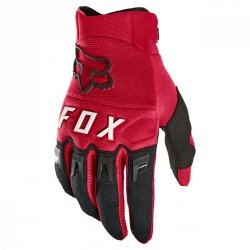 RĘKAWICE FOX DIRTPAW RED S