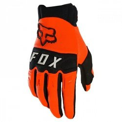 RĘKAWICE FOX DIRTPAW ORANGE XXL