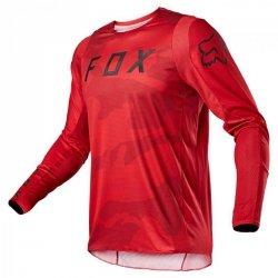 BLUZA FOX 360 SPEYER RED XL