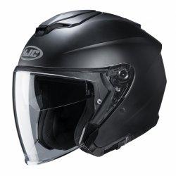 KASK HJC I30 SEMI FLAT BLACK M