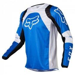 BLUZA FOX 180 LUX BLUE XL
