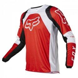 BLUZA FOX 180 LUX FLUORESCENT RED S