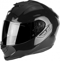 SCORPION KASK MOTOCYKLOWY EXO-1400 AIR SOLID BLACK