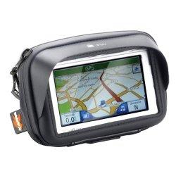 KAPPA pokrowiec na GPS / SMARTPHONE 3,5 cala z mocowaniem na kierownicę