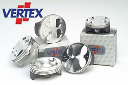 Tłok Vertex Big Bore (440ccm) SUZUKI DRZ 400 00-09
