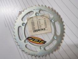 PBR Zębatka Tylna Do Kawasaki KLX 650 R (93-01) 45 zębów