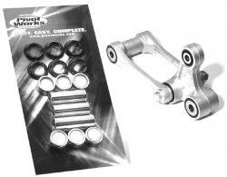 Zestaw naprawczy przegubu wahacza Kawasaki KX125 (94-98)