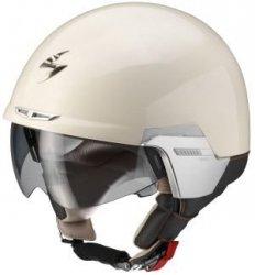 Scorpion EXO-100 Padova 2 kask motocyklowy beżowy