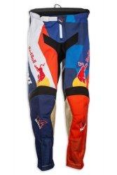 Dziecięce spodnie MX offroad Kini Red Bull Vintage