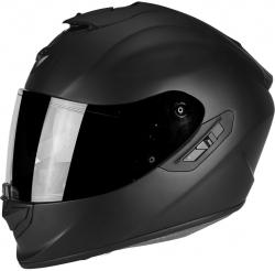 SCORPION KASK MOTOCYKLOWY EXO-1400 AIR SOLID MATT BLACK