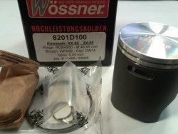 Tłok WOSSNER Kawasaki KX 80 '81 - 85