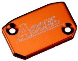 Accel przednia pokrywa pompy hamulcowej - KTM 400 EXC (05-06)